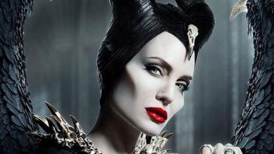 """Photo of Прем'єра другої частини фільму """"Малефісента"""": трейлер і постери з Анджеліною Джолі"""