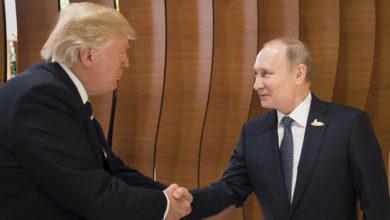 Photo of Трамп подарил Сирию Путину