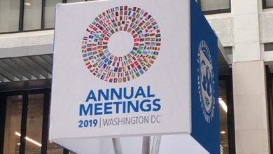 Photo of Українська делегація у США провела перші перемовини щодо нової програми МВФ