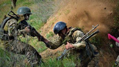 Photo of Україна знову зазнала втрат на Донбасі: бойовики нещадно гатять по українських позиціях
