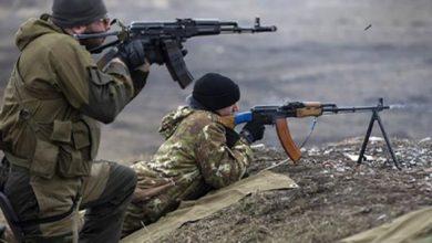 """Photo of Бойовик, який обстрілював українські війська з """"Граду"""", проведе 10 років за ґратами"""