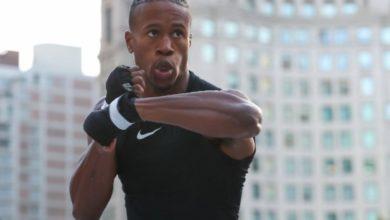 Photo of Американський боксер помер після нокауту в андекарті бою Усика