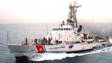 """Photo of Катери """"Айленд"""", які США передали Україні, вже прямують в порт Одеси"""