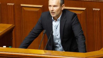 Photo of Вакарчук розповів, як йому працюється в Раді і чому пропустив кілька засідань