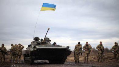 Photo of Бойовики на Донеччині обстріляли позиції ЗСУ з забороненого озброєння