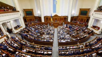 Photo of Верховна Рада: онлайн-трансляція засідання 17 жовтня