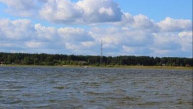 Photo of В озері Любязь знайшли тіло втопленого посадовця Луцької міської ради