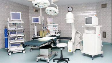 Photo of Німеччина виділить Україні 1,5 млн євро для придбання медобладнання