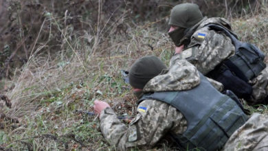 Photo of У середу на Донбасі зафіксовано 207 вибухів, – ОБСЄ