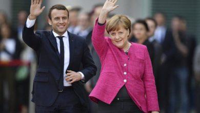 Photo of Меркель і Макрон вітають зміни в реалізації Мінських угод