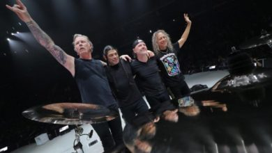 Photo of Кіноконцерт S&M групи Metallica побив рекорд касових зборів