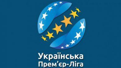 Photo of Огляд матчів чемпіонату України з футболу