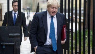 Photo of Прем'єр Великобританії анонсував заборону продажу бензинових та дизельних авто з 2035 року