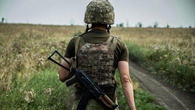 Photo of Знайдено сліди боротьби: на адмінкордоні з Кримом викрадено військового ЗСУ