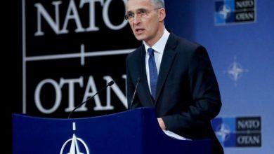 Photo of Столтенберг запевнив, що згортання місії НАТО в Іраку носить тимчасовий характер