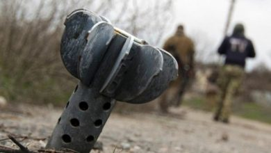Photo of Бойовики вчора 14 разів обстрелли позиції ЗСУ, один український військовий загинув, – штаб