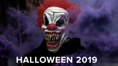 Photo of Дотепні і оригінальні ідеї на Хелловін, які може повторити кожен