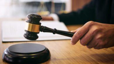 Photo of Адвокатів і нотаріусів зобов'язали перевіряти гроші клієнтів – закон