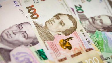 Photo of За курсу долара 27-28 грн/1$ в 2021 ВВП просяде на 0,2-0,5% – Мінекономіки