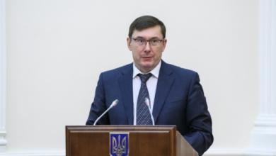 Photo of Луценко про справу НАБУ проти нього: Видали блоху за мамонта