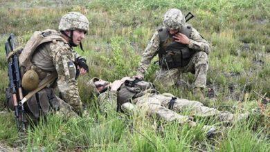Photo of Бойовики 30 разів обстріляли позиції ЗСУ – один військовий загинув