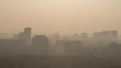 Photo of Забруднення повітря у Києві: причини та як з цим боротися