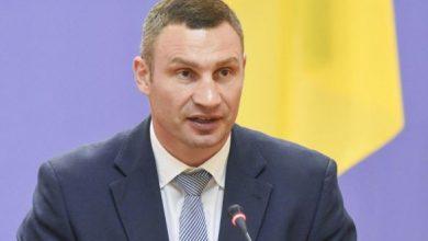 Photo of Кличко заявив про ще чотири підтверджені випадки коронавірусу в Києві