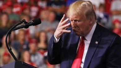 Photo of Трамп пояснив, чому не носить медичну маску від Covid-19