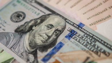 Photo of Готівковий курс 13 березня: долар – 25,90-26,60 грн, євро – 28,87-29,75 грн