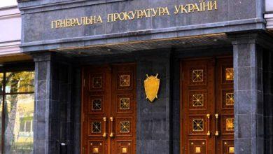 Photo of Генпрокуратура відкрила 14 справ за свідченнями звільнених полонених
