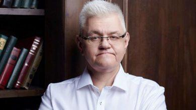Photo of Сивохо звільнили з посади радника секретаря РНБО, – ЗМІ