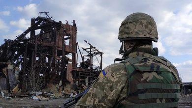 Photo of На Донбасі окупанти поранили двох українських військових