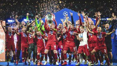 Photo of Рік тому Ліверпуль здобув шостий трофей Ліги чемпіонів, обігравши Тоттенгем
