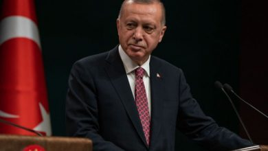 """Photo of Ердоган поцікавився, що робить російська ПВК """"Вагнера"""" в Лівії: Готовий ввести війська"""