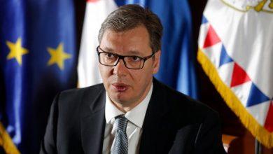 Photo of Син президента Сербії заразився коронавірусом, його госпіталізували