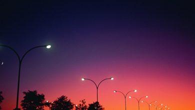 Photo of Роботи з освітлення вулиць міста