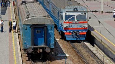Photo of Укразалізниця відновлює рух ще 14 приміських потягів (СПИСОК)