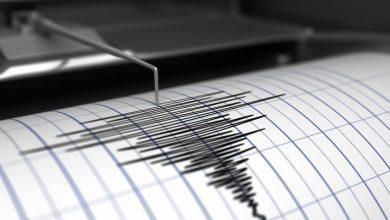 Photo of Біля узбережжя Аляски стався потужний землетрус