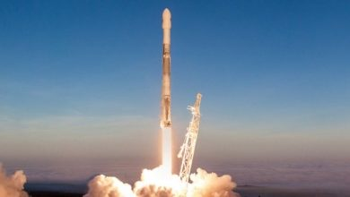 Photo of SpaceX відправляє чергову партію супутників Starlink – коли запланований старт