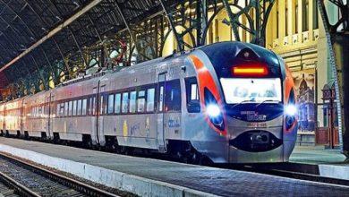 Photo of Укрзалізниця з 4 червня запускає шість потягів у західному напрямку (СПИСОК)