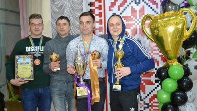 Photo of На Ніжинщині відбулось нагородження переможців Відкритого чемпіонату з футболу 2019