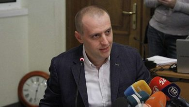 Photo of Віктор Трепак може очолити ДБР: що про нього відомо