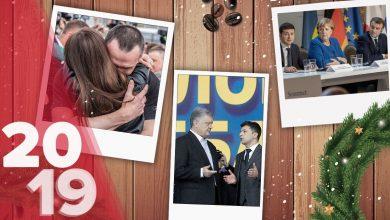 Photo of Влада Зеленського, обмін полоненими, Томос для ПЦУ: 2019 рік у фото