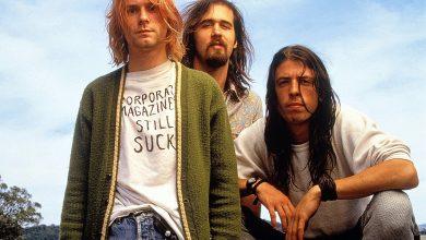 Photo of Кліп легендарного гурту Nirvana набрав мільярд переглядів на ютубі