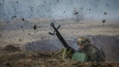 Photo of В зоні АТО один військовослужбовець отримав поранення, – штаб ООС