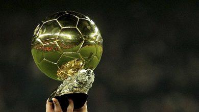 Photo of Золотий м'яч не вручатимуть у 2020 році через пандемію
