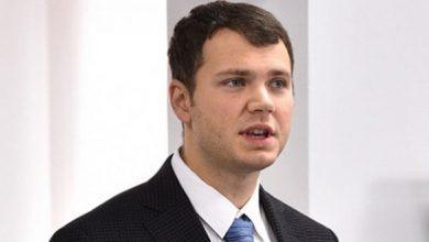 """Photo of Криклій хоче, щоб в аеропорту """"Бориспіль"""" почав працювати McDonalds"""