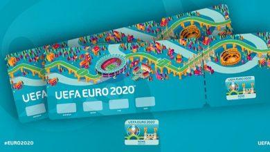 Photo of Стартував продаж квитків на Євро-2020: вартість та як купити
