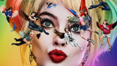 """Photo of Шарлотта Лоуренс презентувала лірик-відео на саундтрек до фільму """"Хижі пташки"""" Joke's On You"""