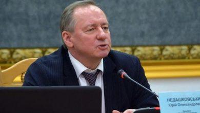"""Photo of Екс-голова """"Енергоатому"""" Недашковський оскаржив своє звільнення в суді"""